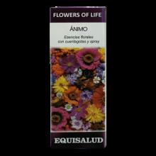 Equisalud Flower Of Life Animo 15ml