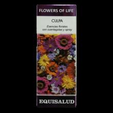 Equisalud Flower Of Life Culpa 15ml
