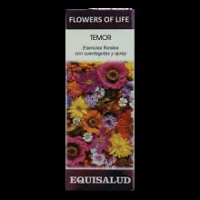 Equisalud Flower Of Life Temor 15ml