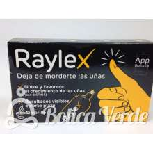 Rotulador Raylex solución para dejar de morderse las uñas 1,5ml