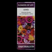 Equisalud Flower Of Life Estres 15ml