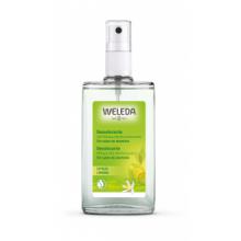Weleda Desodorante Spray Citrus 100Ml