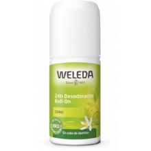 Weleda Desodorante Roll-On Citrus 50Ml