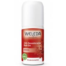 Weleda Desodorante Roll-On Granada 50Ml