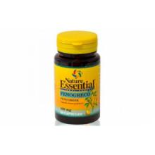Nature Essential Fenogreco 400Mg 50 Cap