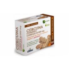 Nature Essential Curcuma 10.000Mg 60 Cap
