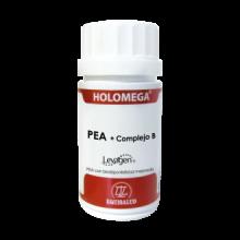 Equisalud Holomega PEA Complejo B 50 cap