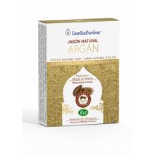 Esential Aroms Jabon Argan Pastilla 100gr