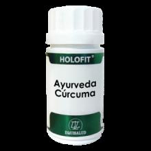 Equisalud Holofit Ayurveda Curcuma 50 cap