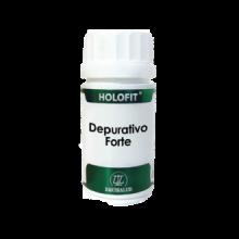 Equisalud Holofit Depurativo Forte 50 cap