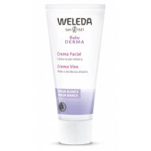 Weleda Crema Facial Malva Blanca Bebe 50Ml