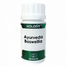 Equisalud Holofit Ayurveda Boswelia 50 cap