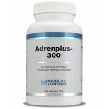 Douglas Laboratories Adrenplus-300 120 Cap