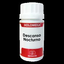 Equisalud Holomega Descanso Nocturno 50 cap