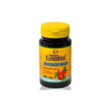 Nature Essential Arandano Rojo 5000Mg 60 Cap