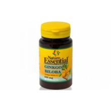 Nature Essential Ginkgo Biloba 500Mg 60 Comp