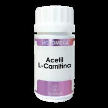 Equisalud Holomega Acetil L-Carnitina 50 cap