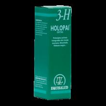 Equisalud Holopai 3-H Digestivo Hepatico 31ml