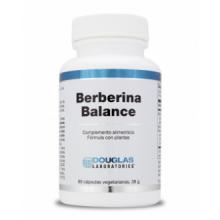 Douglas Laboratories Berberina Balance 60 Cap