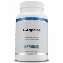 Douglas Laboratories L-Arginina 700Mg 100 Cap