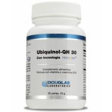 Douglas Laboratories Ubiquinol-QH 30 30 Perlas