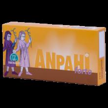 Equisalud Anpahi Forte Drenador Hepatico 20 amp