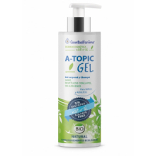 Esential Aroms A-Topic Gel Corporal Champu 400ml