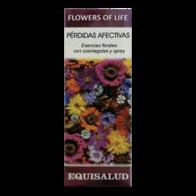 Equisalud Flower Of Life Perdidas Afectivas 15ml