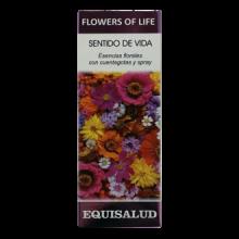 Equisalud Flower Of Life Sentido de La Vida 15ml