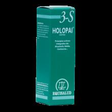 Equisalud Holopai 3-S Secreciones Digestivo 31ml