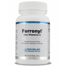 Douglas Laboratories Ferronyl Vitamina C 60 Comp