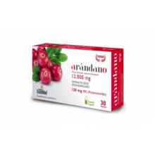 Nature Essential Arandano Rojo Extracto Seco 30 Cap