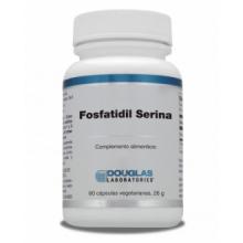 Douglas Laboratories Fosfatidil Serina 100 Mg 60 Cap