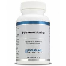 Douglas Laboratories Selenometionina 200 Mcg 100 Cap
