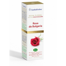 Esential Aroms Agua Floral Rosa de Bulgaria Bio