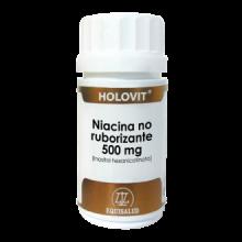 Equisalud Holovit Niacina No Ruborizante 500Mg 50 cap