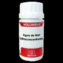 Equisalud Holomega Agua de Mar Ultraconcentrada 50 cap
