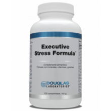 Douglas Laboratories Executive Stress Formula 120 Comp