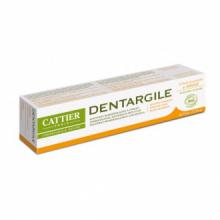 Cattier Dentifrico Dentargile Salvia Encias Dolorosas 75ml