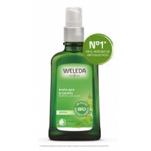 Weleda Aceite Anticelulitico Abedul para la Celulitis 100Ml