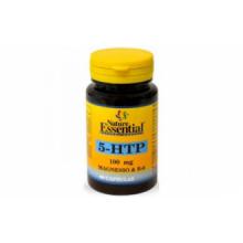Nature Essential Triptofano 5-HTP Magnesio Vitamina B6 60 Comp