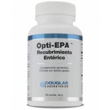 Douglas Laboratories Opti-EPA Recubrimiento Enterico 60 Perlas