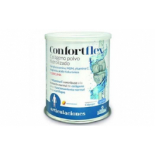 Nature Essential Confortflex Colageno Hidrolizado Magnesio Vitamina C Curcuma 390 Gr