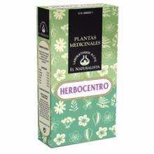 El Naturalista Herbocentro 100gr