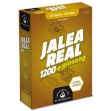 El Naturalista Jalea Real Ginseng 48 cap