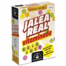 El Naturalista Jalea Real Vitaminada 20 amp