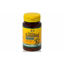Nature Essential Olivo 500Mg 60 Comp