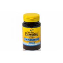 Nature Essential L-Carnitina 450Mg 50 Cap