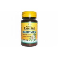 Nature Essential Pasiflora 500Mg 100 Comp