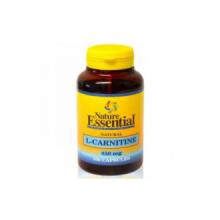 Nature Essential L-Carnitina 450Mg 100 Cap